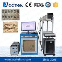 ماكينات الليزر و علامة ليزر الطباعة/التلقائي آلة الترقيم