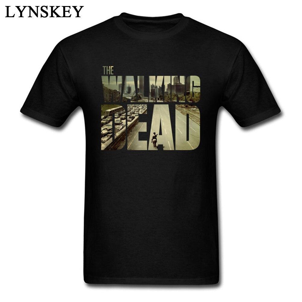 The Walking Dead_black