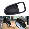 High Quality Right Interior Inside Door Handle Cover Trim Bezel Housing for Hyundai Elantra 2001 2002 2003 2004 2005 2006
