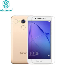 2pcs/Lot for huawei honor 6a NILLKIN Super Clear Anti-fingerprint Protective Film OR Matte Protector Film For Honor Play 6A film