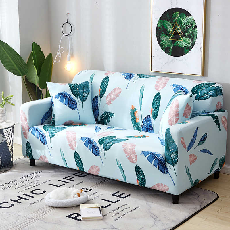 Low Price 100 Polyester Sofa Cover
