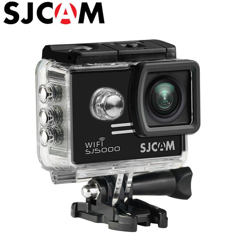 SJCAM SJ5000 WiFi font b Action b font Camera Sports DV HD 1080P 30m Waterproof Original