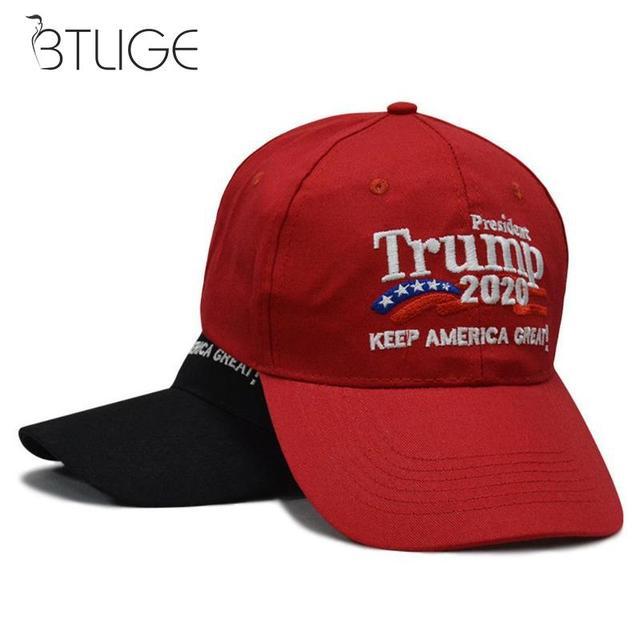 bd0cf7d7672d0 Make America Great Again Hat Adjustable Donald Trump Cap Gop Republican  Baseball Cap Patriots Hat Trump For President Hat