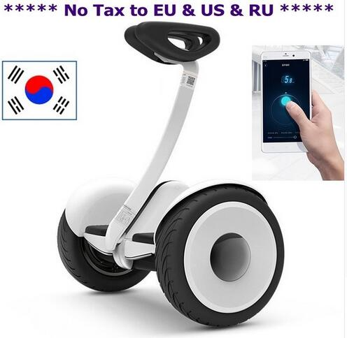 ul Original Xiaomi mini self balance Electric Scooter Smart Balance Wheel Hoverboard Walk Car skateboard oxboard