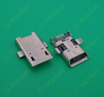 For ASUS Zenpad 8.0 Z380 Z380KL Z380C ME103 ME103K Z300C P023 Z380C P022 8.0 micro USB charging charger connector port dock plug image