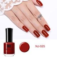 , Джоли лак для ногтей Fast Dry 36 чистый Цвета телесного цвета Кофе серый и красный цвета серии ногтей лак украшения искусства