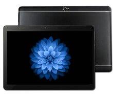 "10.1 inç tablet pc Android 7.0 octa çekirdek RAM 4 GB ROM 32/64 GB Çift SIM Bluetooth GPS 1920*1200 IPS Akıllı tablet pcs 10 "" 101 """
