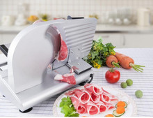 COMMERCIAL MEAT SLICER Electric Meat Cutter Sliceable Pork Frozen Meat Cutter Slicer Cutting Machine цена и фото