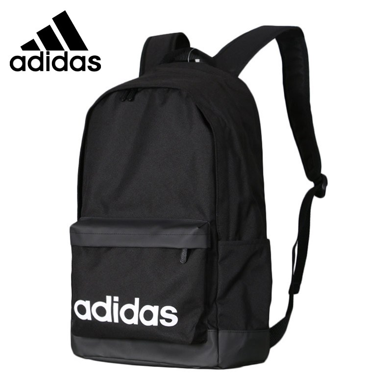 Original New Arrival 2019 Adidas Neo LIN CLAS BP XL Unisex Backpacks Sports Bags