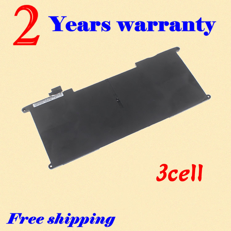 JIGU laptop battery C23-UX21 for ASUS A33for ZenBook UX21E Series UX21 for Ultrabook UX21A UX21E DH52 DH71 KX004X KX007V KX008V free shipping new 50wh genuine c32n1305 battery for asus zenbook infinity ux301la ultrabook laptop