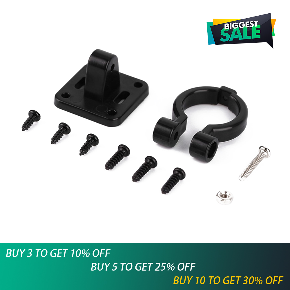 1set Universal Black FPV Camera Lens Adjustable Holder Angle Adjust Mount Base for FPV Racing Quadcopter1set Universal Black FPV Camera Lens Adjustable Holder Angle Adjust Mount Base for FPV Racing Quadcopter