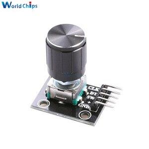 Модуль датчика diymore с поворотом на 360 градусов, Вращающаяся ручка потенциометра 15 × 16,5 мм, крышка для Arduino, переключатель датчика кирпича