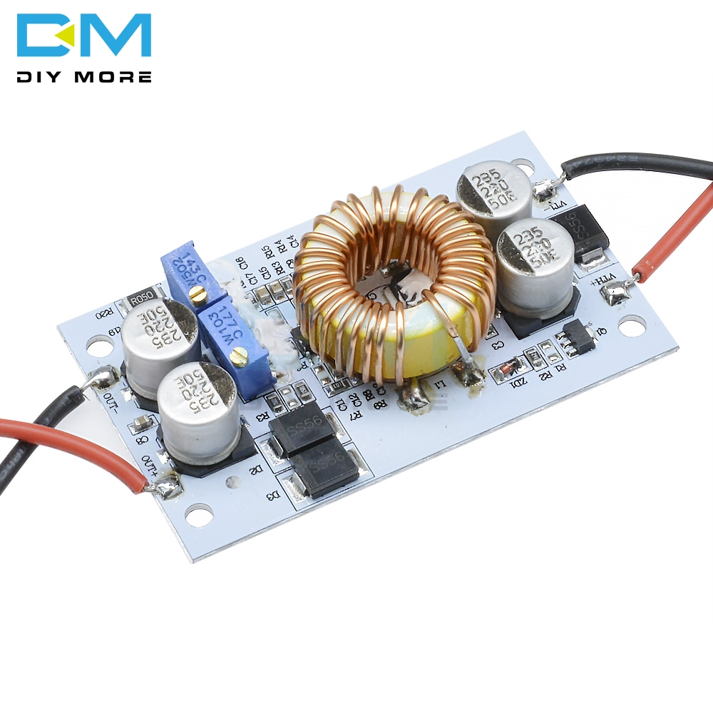 Dc Dc Boost Converter Constant Module Current Mobile Power