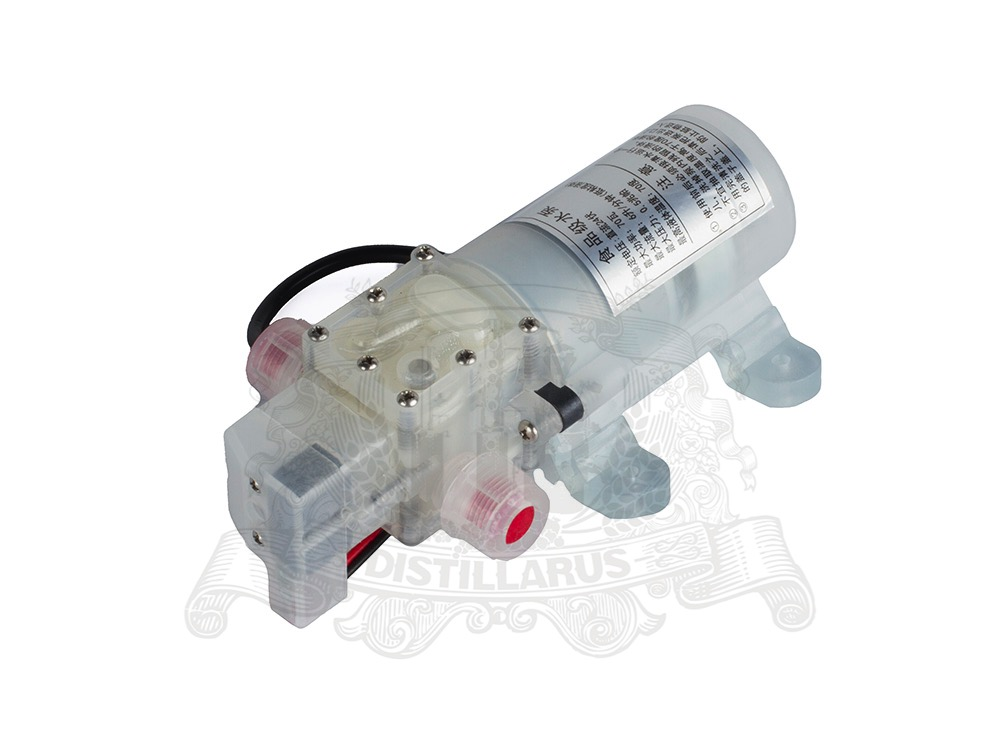 Food grade Self priming Diaphragm  Pump  12V(24V)  for alcohol, wine, oil. 100g vitamin e food grade usa imported