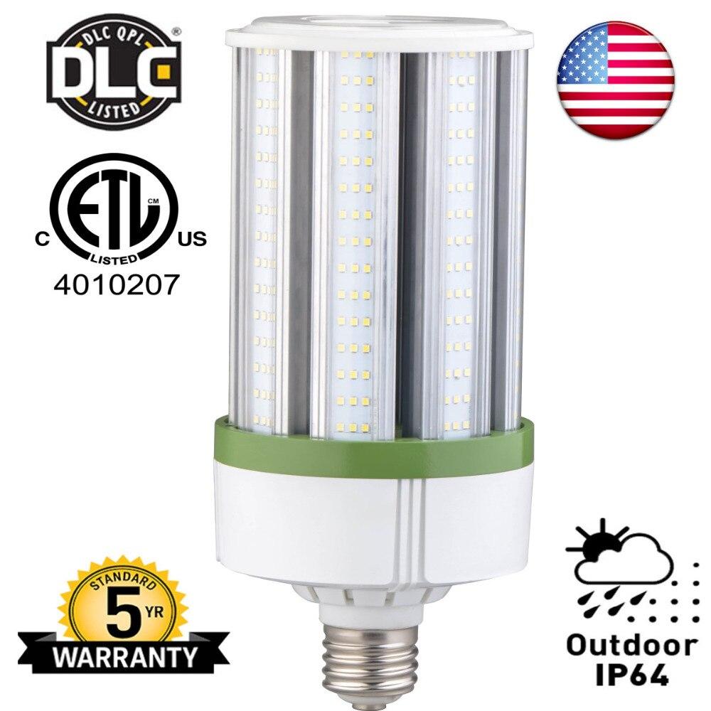 Ampoule de maïs LED Maïs ampoule LED lampe 5730 60 W 100 W 120 W 150 W lampe à LED E26 E27 E39 E40 85-265 V/AC d'épi de maïs lumière LED ampoules
