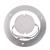 12 W 220 V-240 V SMD 5630 LED Magnética Circular LED Panel LLEVADA LLEVÓ La Luz de Techo (Luz Blanca pura)
