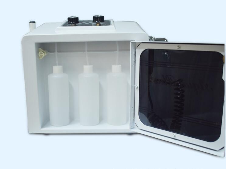 Usine prix Machine à vendre Hydra système Facial eau et oxygène Jet Machine pour soins de la peau nettoyage Spa CE - 4