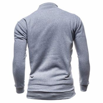 New 2018 Men Hoodies Men's sweatsh...