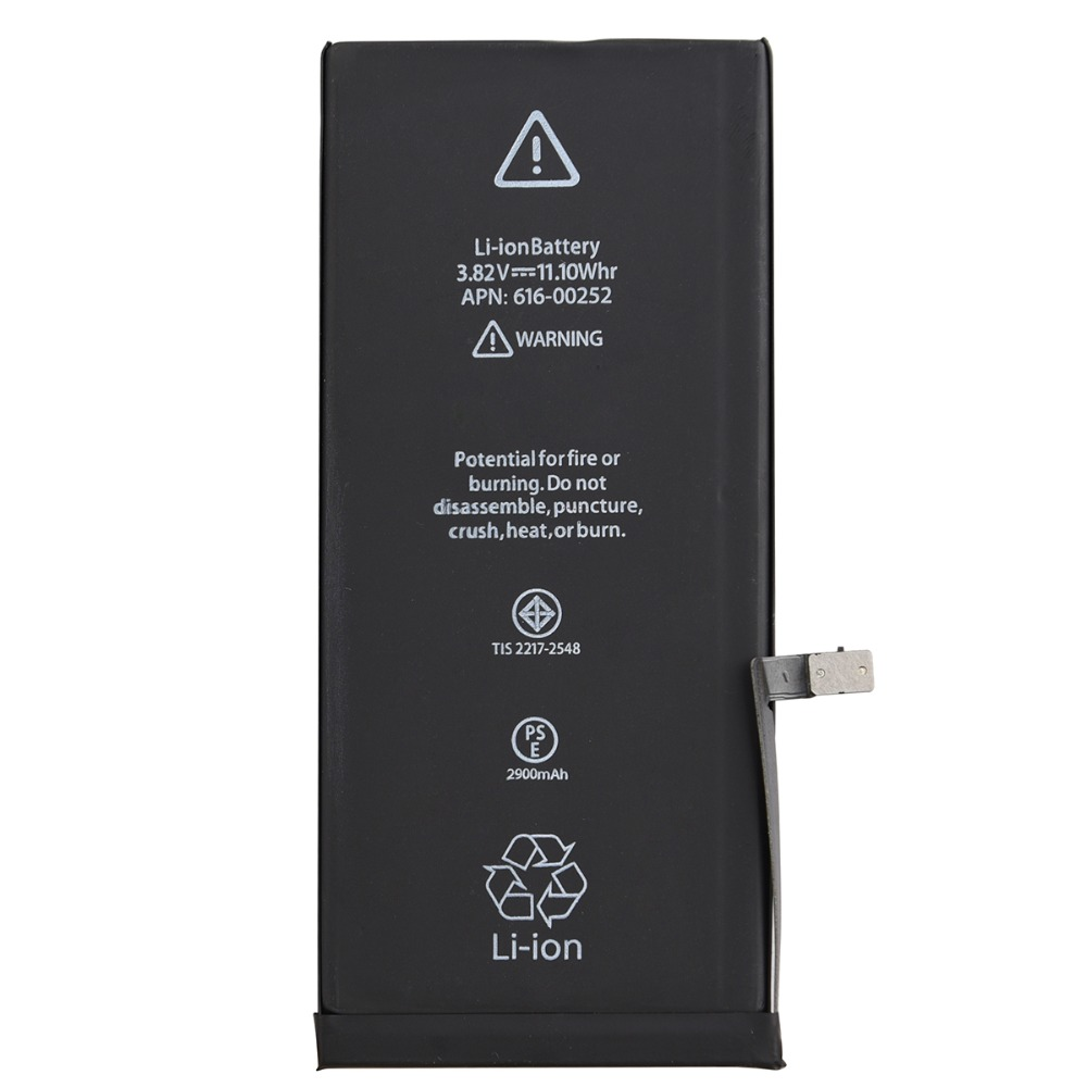 Bateria Replacement Battery Phone-Backup Mobile-Phone 7plus For 7-plus/2900mah/Mobile-phone/Rechargeable