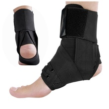 Ankle Braces Strips Sports Bandage Safety Ankle Support Supports Protectors Foot Foot Orthosis Stabilizer