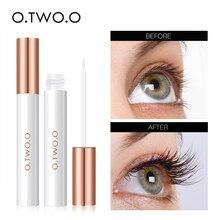 O.TWO.O Eyelash Growth Treatments Moisturizing Nourishing Essence For Eyelashes Enhancer Lengthening Thicker 3ml