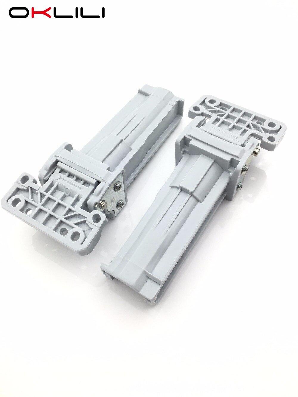 2PCX NEW Q7404-60029 Q7404-60024 Q7404-60025 ADF Hinge Assembly ASM ASSY-HINGE-HR for HP 500 MFP M525 M575 M521 M775 CM4540 new original for hp m575 m525 m775 adf hinge assembly q7404 60024 printer parts on sale
