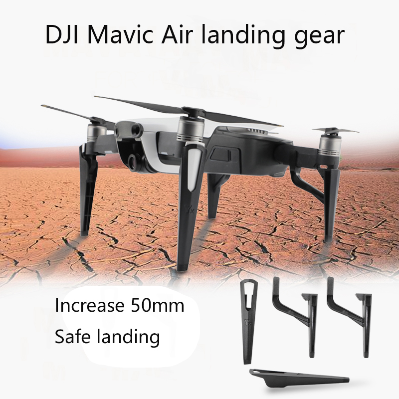 font-b-dji-b-font-mavic-air-extended-stand-landing-gear-heightened-leg-support-protector-extension-replacement-mavic-air-font-b-drone-b-font-accessories