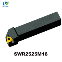 External Threading Tools SWR2525M16 thread lathe tool outstanding performance screw cutting tools