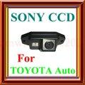 car camera!!! SONY CCD Special Car Rear View reverse backup Camera for TOYOTA LAND CRUISER PRADO 2700 4000