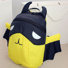 2016 character Batman children's kindergarten children 2-3-4 years old baby small bag boys and Girls Backpack free shipping