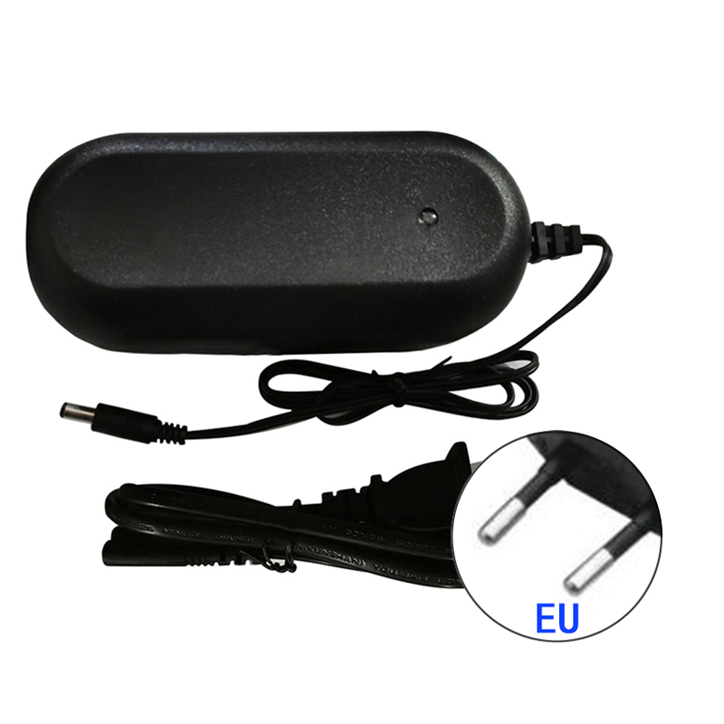 Parts Accessories Replacement Adapter Plug Vacuum Cleaner Spare Charger Power Supply For IRobot Roomba 527 595 650 US/EU Plug