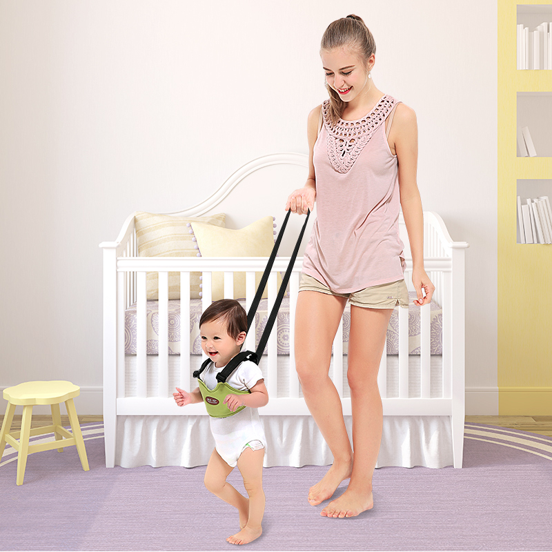 baby moon walker Belt Kid Keeper Toddler first walker Learning Assistant Infant Adjustable Strap Harness Keeper Strap Belt