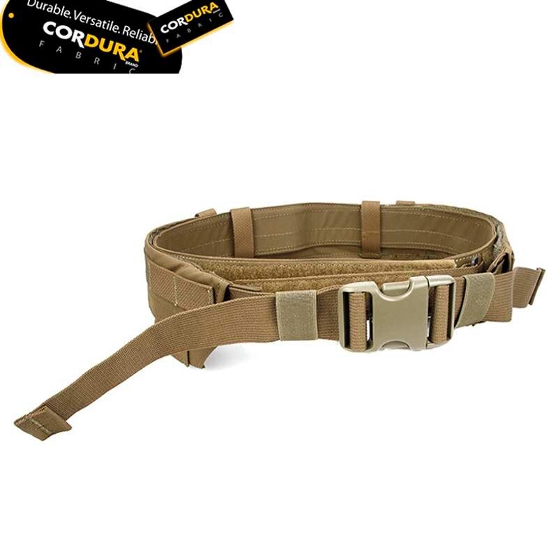 TMC Tactical Military MRB Belt CB (Size optional) Molle Waist Belt Combat Airsoft Waist SupportTMC Tactical Military MRB Belt CB (Size optional) Molle Waist Belt Combat Airsoft Waist Support