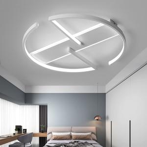 Image 2 - Bedroom Living room LED Ceiling Lights Modern lustre de plafond moderne LED Ceiling lamp for Children Study room