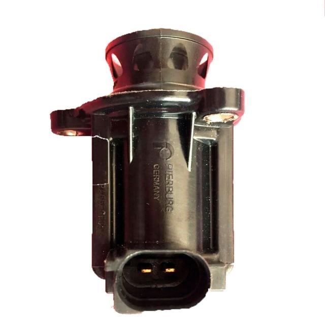 OEM Turbo zawór odcinający z turbodoładowaniem dla VW Golf MK6 Jetta MK5 Passat B6 GTI 06H145710D 06H 145 710 D 06H-145-710-D