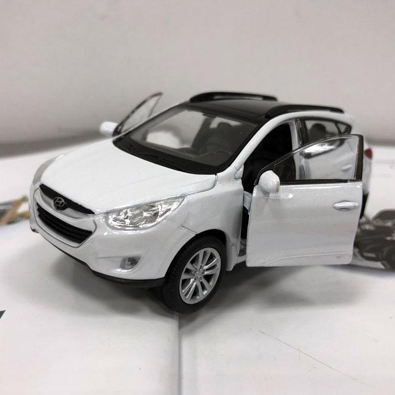 כולם חדשים קנו כלי רכב diecasts וצעצוע | 5pcs/lot Wholesale WELLY 1/36 Scale OV-34