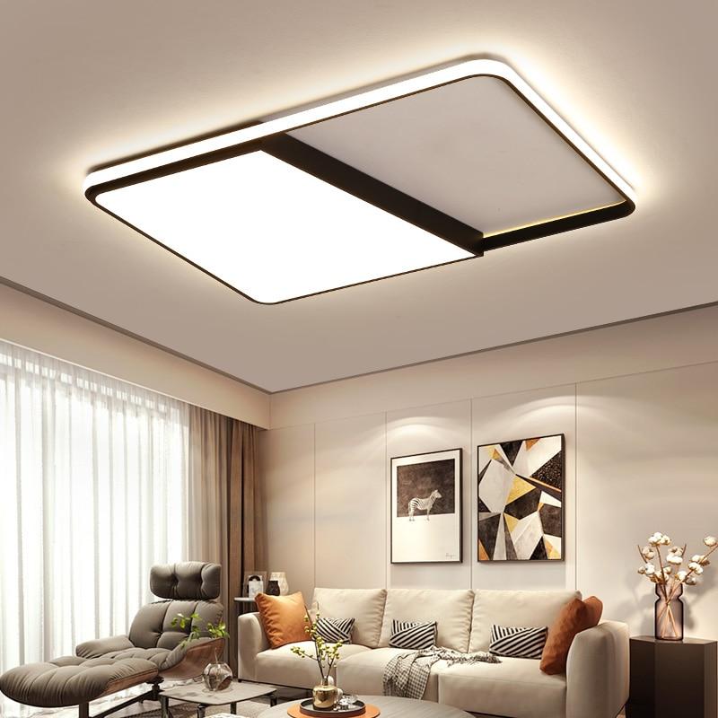 Modern Ceiling Lights Led Lamp For Bedroom Hallway Color Changing Ceiling Lamp Kids Room Lustres