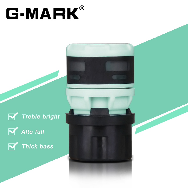 G-MARK Dynamic Microphone Cartridge microphone core capsule for the replacement sound clear good quality