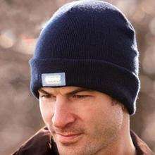 5 LED Light Hat Beanies Gorro Fishing Hunting Camping Running Caps Knitting Woolen Fishing Hat