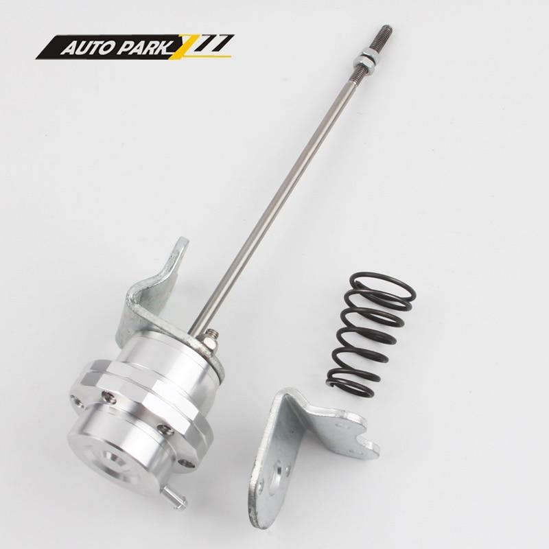 Cheap Billet Aluminum Turbo Actuator for AUDI VW GOLF MK5 K03 Turbo  Wastegate Actuator K04 TURBO - ELREYSHOP ML