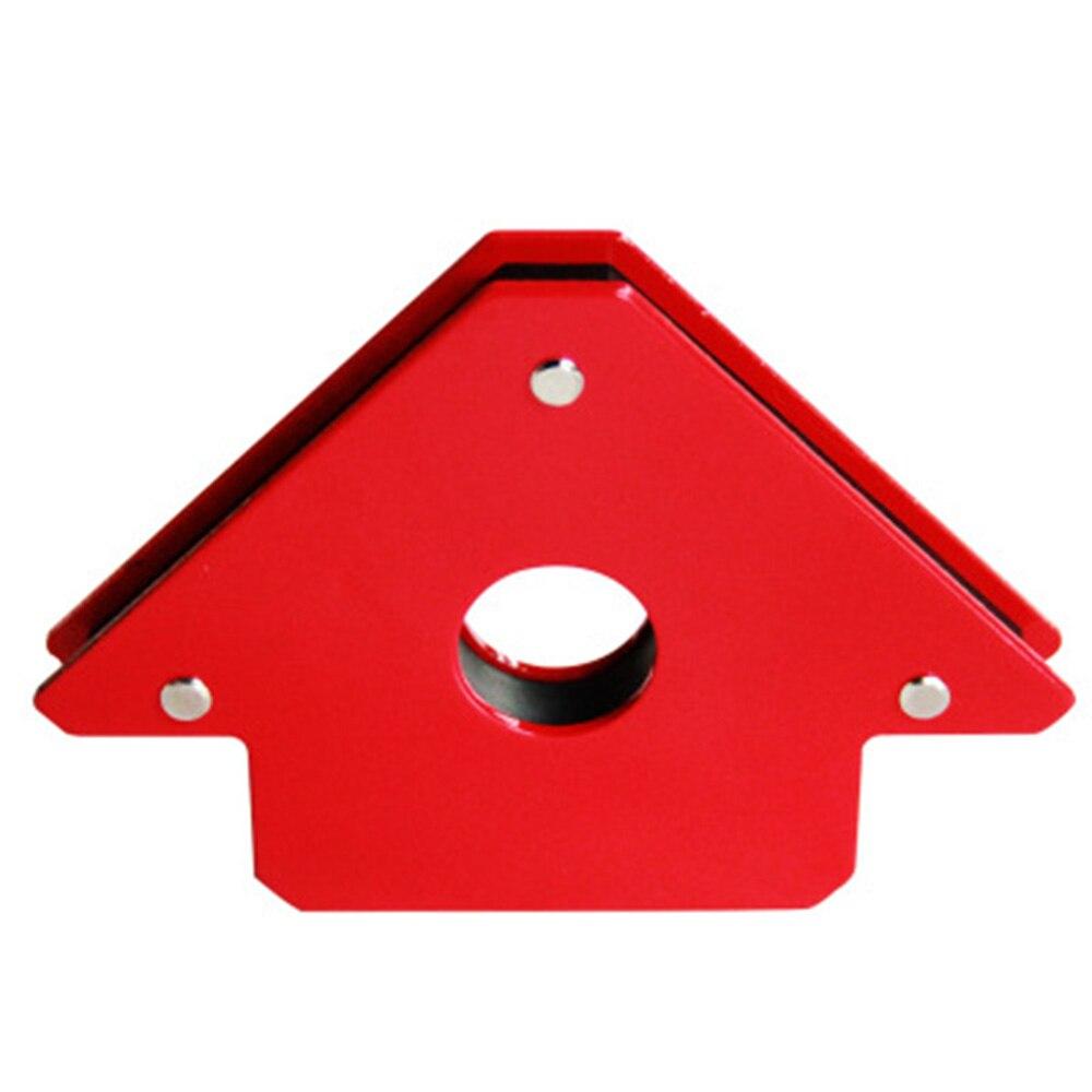 50Lb Magnetic Welding Weld Holder Arrow Work Holding Tool Arc Welder Positioner Bracket