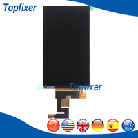 LCD Digitizer עבור Sony Xperia M2 S50H D2302 D2303 D2305 D2306 תצוגת מסך LCD 1 יח'\חבילה