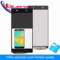 Liujiang 5 2 LCD Screen D6502 D6503 D6543 For SONY Z2 L50W Display Touch Screen Digitizer