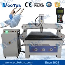 AKM1325  cnc engraving  woodworking 3d router machine for making furniture