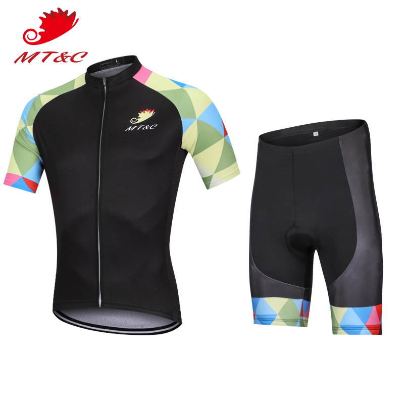 2018 Women Bicycle 2018 bretelle ciclismo downhill Set Black Breathable Clothes camisa bicicleta maillot ciclismo Short Sleeve S