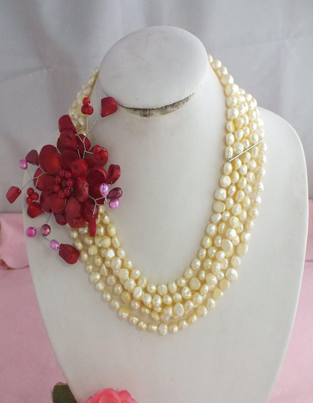 Online kopen Wholesale decoratieve rode coral uit China ...