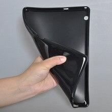Чехол для планшета для huawei MediaPad T3 10 Мягкие TPU принципиально чехол для huawei T3 10 AGS-WO9 AGS-L09 9,6 дюйма корпус и стилус