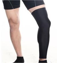 UV Protection MTB Bike Cycling Leg Warmers Sports Running Leggings Compression Gaiters legs Pad Protector Sleeves