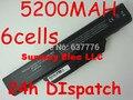 laptop battery for HP Compaq 6720 6720s 6730s 6735s 6800 6820 6820S 6830s  HSTNN-LB51HSTNN-IB51 HSTNN-IB52 GJ655AA 451086-121