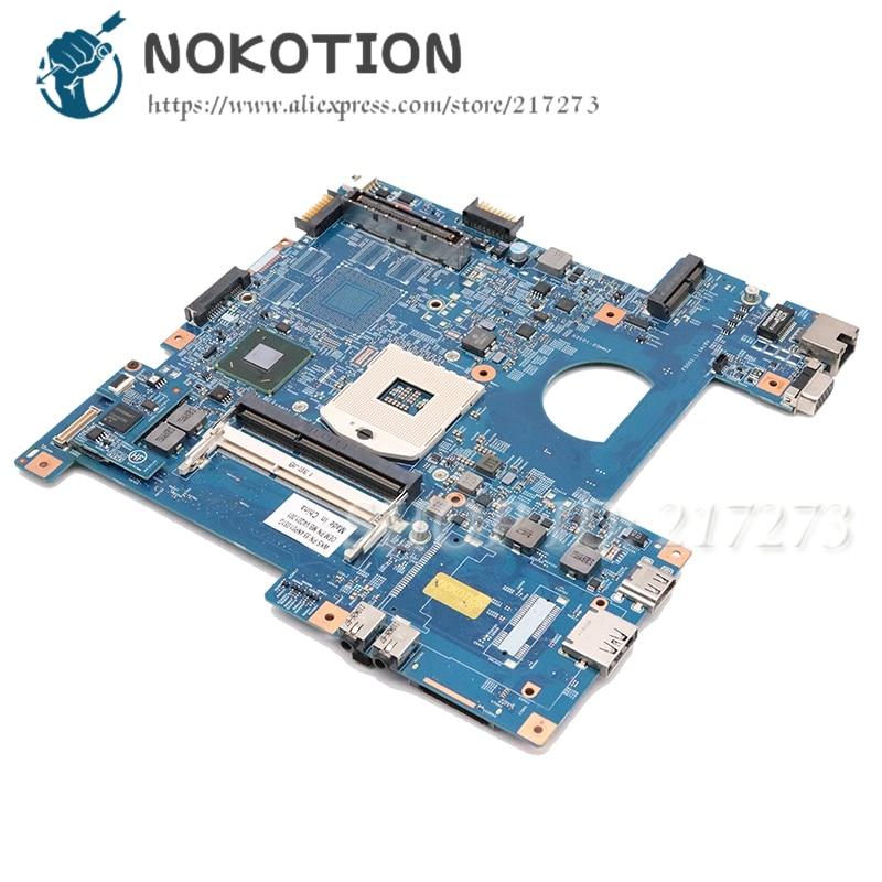 NOKOTION For Acer TravelMate 8473 8473T Laptop Motherboard HM65 HD GMA 48.4NP01.01M MBV5J01001 MB.V5J01.001 full testedNOKOTION For Acer TravelMate 8473 8473T Laptop Motherboard HM65 HD GMA 48.4NP01.01M MBV5J01001 MB.V5J01.001 full tested